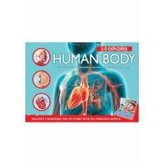 Mua 3-D Explorer: Human Body