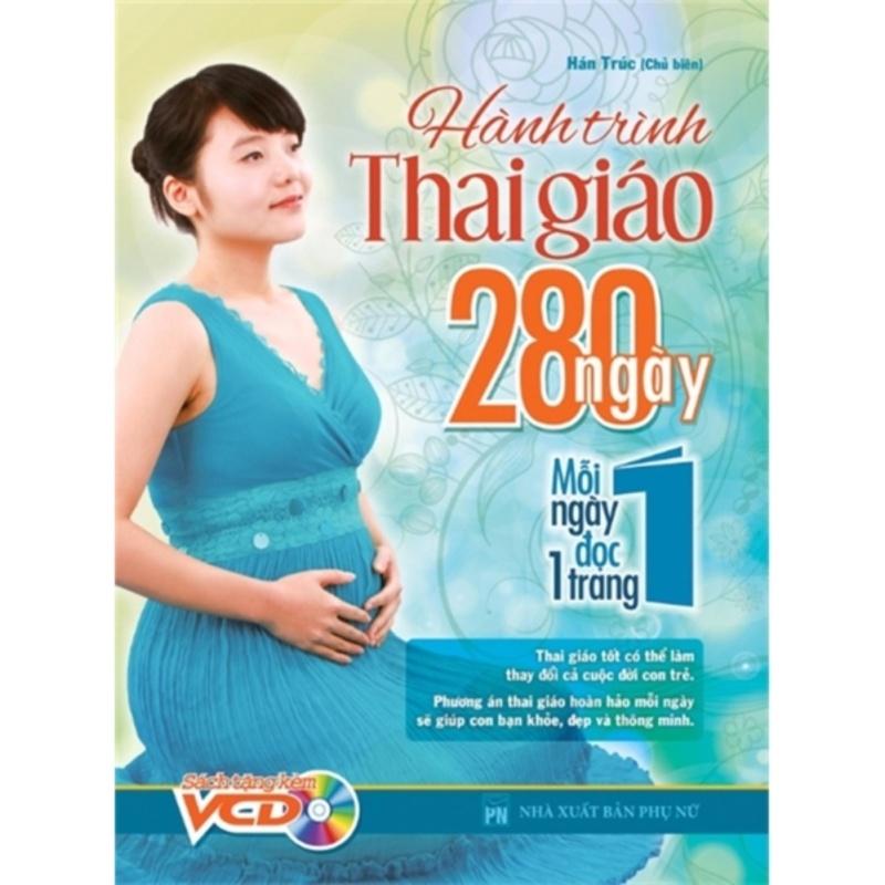 Mua 80_Hành trình thai giáo 280 ngày