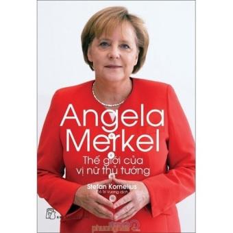 Angela Merkel - Thế Giới Của Vị Nữ Thủ Tướng - 8684677 , PH186MEAA7C57DVNAMZ-13564789 , 224_PH186MEAA7C57DVNAMZ-13564789 , 120000 , Angela-Merkel-The-Gioi-Cua-Vi-Nu-Thu-Tuong-224_PH186MEAA7C57DVNAMZ-13564789 , lazada.vn , Angela Merkel - Thế Giới Của Vị Nữ Thủ Tướng