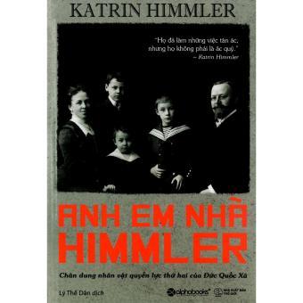 Anh em nhà Himmler