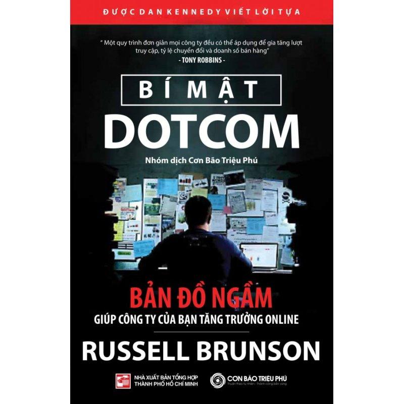 Mua Bí Mật Dotcom - Russell Brunson,Cơn Bão Triệu Phú