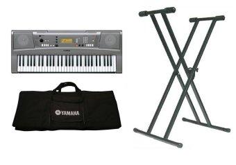 Bộ Đàn Organ Yamaha VN300 + Bao Đàn Organ 2 Lớp + Chân Đàn OrganKép
