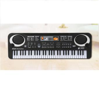 Bộ Đàn Piano 61 Phím Dành Cho Trẻ Em (Size Nhỏ)