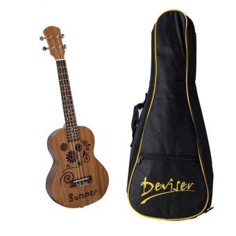 Bộ đàn ukulele UK26-45 + Bao đàn ukulele U11-26