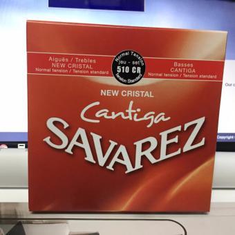 Bộ Dây Đàn Guitar Classic cao cấp Savarez 510CR PT Music
