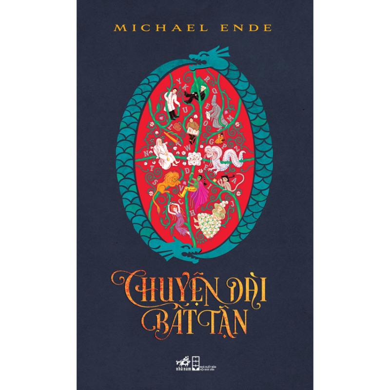 Mua Chuyện dài bất tận - Michael Ende