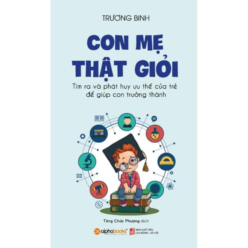 Mua Con Mẹ Thật Giỏi - Trương Binh,Tăng Chức Phượng