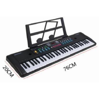 Đàn điện tử Organ cao cấp 61 phím GA-612 -AL