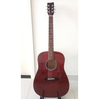 Đàn guitar Acoustic Việt Nam DVE70D dành cho người mới tập (màu nâu đậm) - 8170412 , GU342MEAA2ULSBVNAMZ-4911398 , 224_GU342MEAA2ULSBVNAMZ-4911398 , 1600000 , Dan-guitar-Acoustic-Viet-Nam-DVE70D-danh-cho-nguoi-moi-tap-mau-nau-dam-224_GU342MEAA2ULSBVNAMZ-4911398 , lazada.vn , Đàn guitar Acoustic Việt Nam DVE70D dành cho n