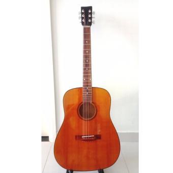 Đàn guitar Acoustic Việt Nam DVE70D dành cho người mới tập (màu vàng Yamaha) - 8170411 , GU342MEAA2UKC5VNAMZ-4909478 , 224_GU342MEAA2UKC5VNAMZ-4909478 , 1590000 , Dan-guitar-Acoustic-Viet-Nam-DVE70D-danh-cho-nguoi-moi-tap-mau-vang-Yamaha-224_GU342MEAA2UKC5VNAMZ-4909478 , lazada.vn , Đàn guitar Acoustic Việt Nam DVE70D dành c