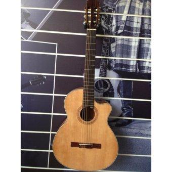Đàn guitar classic khuyết SCG03C