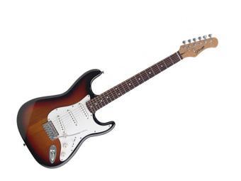 Đàn guitar điện Stagg S250 SB (Vàng viền đen) - 8760587 , ST549MEAUS3UVNAMZ-491995 , 224_ST549MEAUS3UVNAMZ-491995 , 4000000 , Dan-guitar-dien-Stagg-S250-SB-Vang-vien-den-224_ST549MEAUS3UVNAMZ-491995 , lazada.vn , Đàn guitar điện Stagg S250 SB (Vàng viền đen)