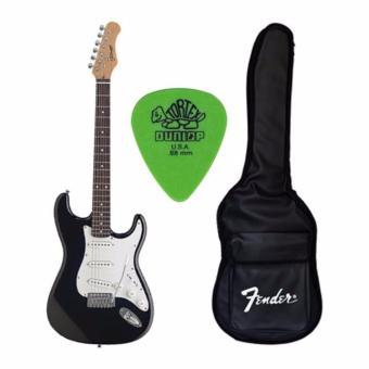 Đàn guitar điện Stagg S250BK+ Bao+ Pick - 8760557 , ST549MEAA2QDC6VNAMZ-4689644 , 224_ST549MEAA2QDC6VNAMZ-4689644 , 3500000 , Dan-guitar-dien-Stagg-S250BK-Bao-Pick-224_ST549MEAA2QDC6VNAMZ-4689644 , lazada.vn , Đàn guitar điện Stagg S250BK+ Bao+ Pick