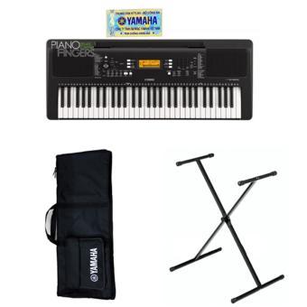 Đàn organ Yamaha PSR-E363 + Bao đựng + Chân X đơn - 8843637 , YA171MEAA4T2RAVNAMZ-8857255 , 224_YA171MEAA4T2RAVNAMZ-8857255 , 6100000 , Dan-organ-Yamaha-PSR-E363-Bao-dung-Chan-X-don-224_YA171MEAA4T2RAVNAMZ-8857255 , lazada.vn , Đàn organ Yamaha PSR-E363 + Bao đựng + Chân X đơn