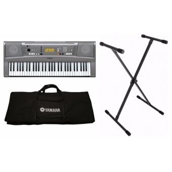 Đàn Organ Yamaha VN-300(Xám) + Chân đàn đơn + Bao da - 8844849 , YA807MEAA90VI1VNAMZ-17779361 , 224_YA807MEAA90VI1VNAMZ-17779361 , 5250000 , Dan-Organ-Yamaha-VN-300Xam-Chan-dan-don-Bao-da-224_YA807MEAA90VI1VNAMZ-17779361 , lazada.vn , Đàn Organ Yamaha VN-300(Xám) + Chân đàn đơn + Bao da