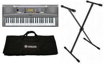 Đàn organ Yamaha VN300 + Chân đàn organ đơn Yamaha + Bao đàn OrganYamaha