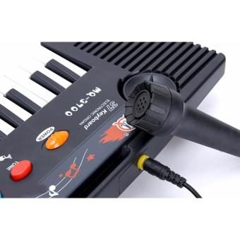 ����n Piano cho b�� Mq3700 c�� Micro + T���ng t��i �����ng ��i���n tho���i ch���ng n�����c