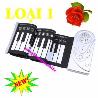 Đàn piano điện tử bàn phím cuộn dẻo 49 keys Loại 1 Công nghệ mới2017 - 8554790 , OE680MEAA3OEDBVNAMZ-6537432 , 224_OE680MEAA3OEDBVNAMZ-6537432 , 536000 , Dan-piano-dien-tu-ban-phim-cuon-deo-49-keys-Loai-1-Cong-nghe-moi2017-224_OE680MEAA3OEDBVNAMZ-6537432 , lazada.vn , Đàn piano điện tử bàn phím cuộn dẻo 49 keys Loại 1 C