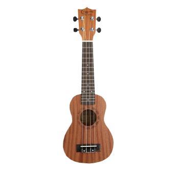 Đàn ukulele concert Cme Hricane gỗ
