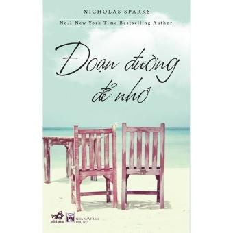 Ebook Đoạn đường để nhớ - Nicholas Sparks PDF