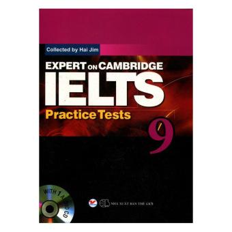 Expert On Cambridge IELTS Practice Tests 9 (Kèm CD) - 8766871 , TA191MEAA11MEDVNAMZ-1476509 , 224_TA191MEAA11MEDVNAMZ-1476509 , 97000 , Expert-On-Cambridge-IELTS-Practice-Tests-9-Kem-CD-224_TA191MEAA11MEDVNAMZ-1476509 , lazada.vn , Expert On Cambridge IELTS Practice Tests 9 (Kèm CD)