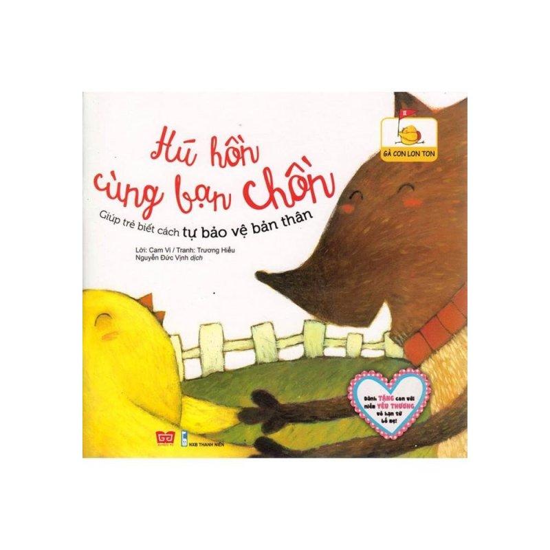 Mua Gà Con Lon Ton - Hú Hồn Cùng Bạn Chồn