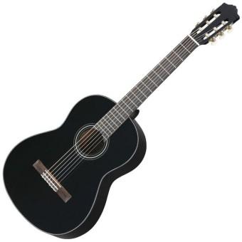 Guitar classic Yamaha C40BL (Đen)