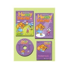 Mua Happy world - tiếng Anh cho trẻ em, Bộ 5b