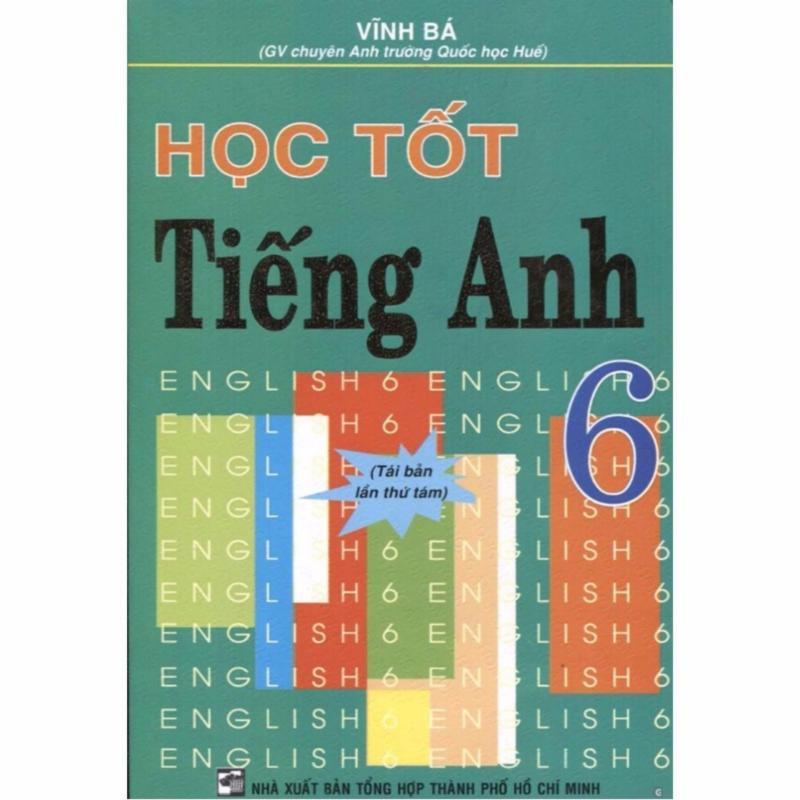 Mua Học Tốt Tiếng Anh 6