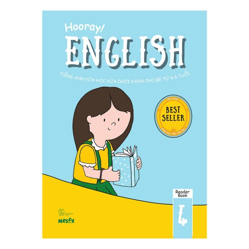 Mua Hooray Enghlish Read Book 4