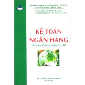 Ebook Kế Toán Ngân Hàng PDF