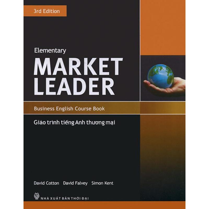 Mua Market Leader - 3rd Edition - Elementary (không kèm CD)