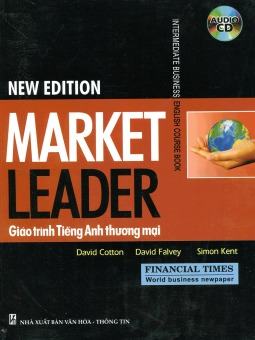 Market leader- 3rd edition- intermediate
