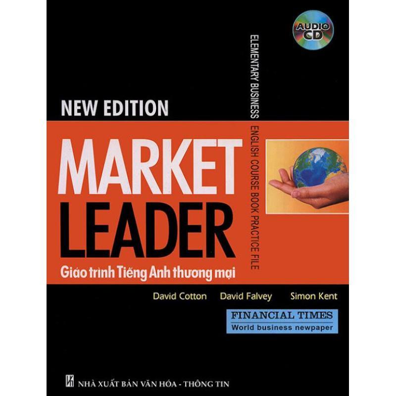 Mua Market Leader New Edition - Elementary (kèm 1 CD)