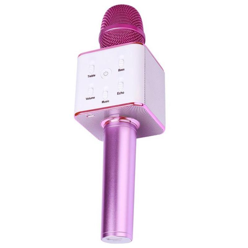 Micro Karaoke Bluetooth Q7