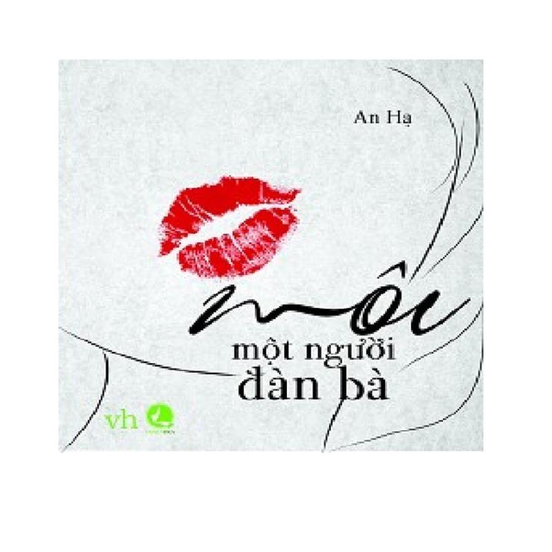 Mua môi một người đàn bà