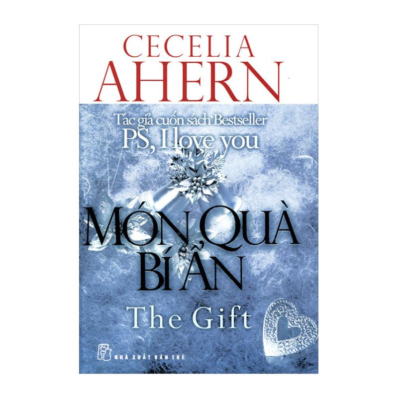 Mua Món Quà Bí Ẩn – Cecelia Ahern