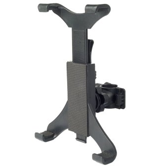 Music Microphone Stand Holder Mount Tablet - Intl