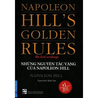 Những Nguyên Tắc Vàng Của Napoleon Hill - 10275896 , NO007MEAA1Z8W6VNAMZ-3366788 , 224_NO007MEAA1Z8W6VNAMZ-3366788 , 64000 , Nhung-Nguyen-Tac-Vang-Cua-Napoleon-Hill-224_NO007MEAA1Z8W6VNAMZ-3366788 , lazada.vn , Những Nguyên Tắc Vàng Của Napoleon Hill