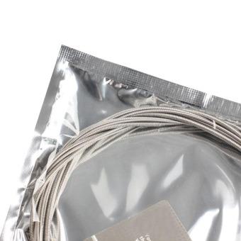 Nickel Wound Steel Electric Bass Strings Hexangular Steel Core Interior Wire DN-045 - Intl ...