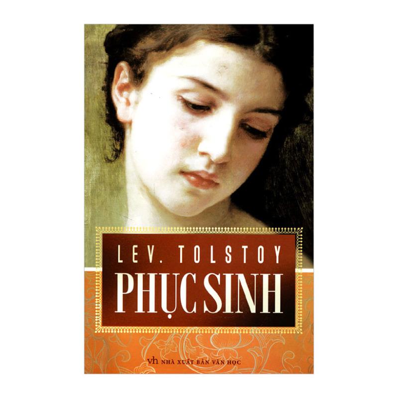 Mua Phục Sinh - Lev Tolstoy