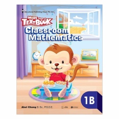 Mua PT-Classroom Mathematics 1B