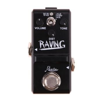 Rowin Raving Classic 80