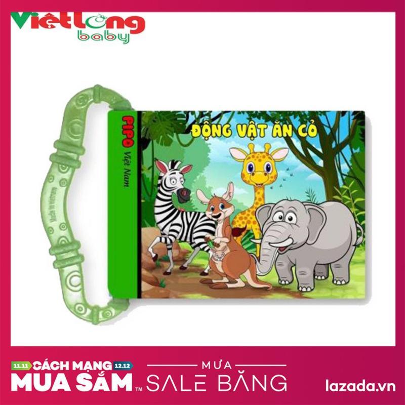 Mua Sách vải gặm nướu Pipo Vietnam Động vật ăn cỏ