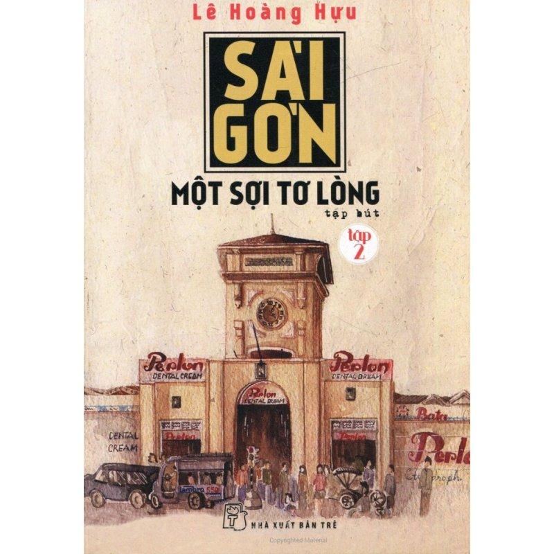 Mua Sài Gòn, Một Sợi Tơ Lòng - Tập 2