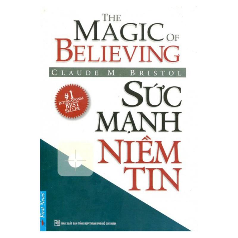 Mua Sức Mạnh Niềm Tin (Tái Bản 2015)