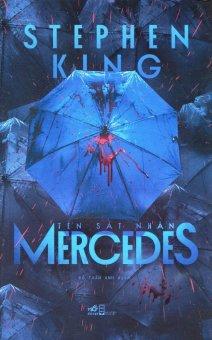 Ebook Tên Sát Nhân Mercedes - Đỗ Tuấn Anh,Stephen King PDF