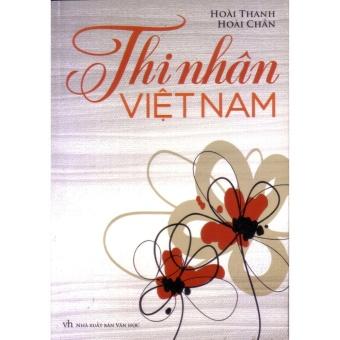 Ebook Thi nhân Việt Nam PDF