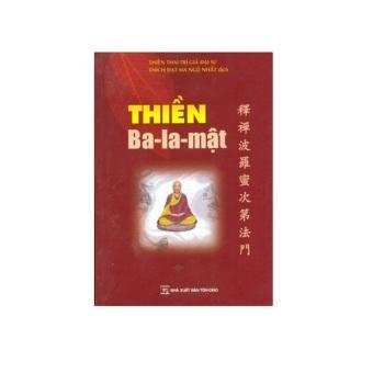 Ebook Thiền Ba - La - Mật PDF