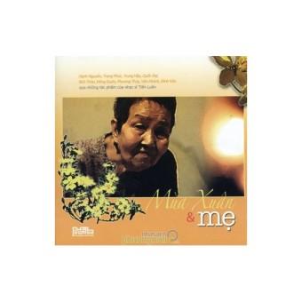 Tiến Luân - Mùa Xuân Và Mẹ (CD)